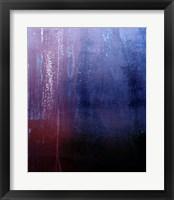Framed Eastern Seaboard IV