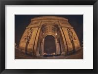 Framed Arc