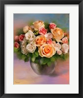 Framed Bouquet