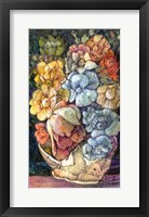 Framed Pretty Flowers