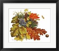 Framed Autumn