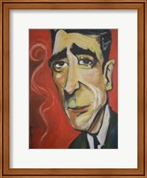 Framed Peter Lawford