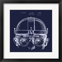 Framed Welders Goggles 2