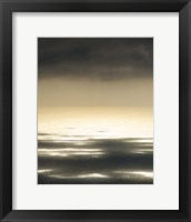 Framed Palos Verdes Sunset 2