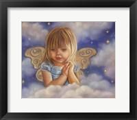Framed Your Guardian Angel