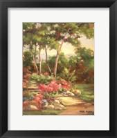Framed Along the Garden Path - Final