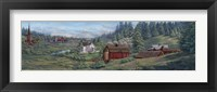 Framed Rural Heritage