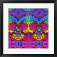 Framed Swirls 316 A