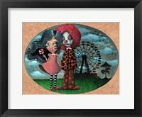 Framed Carousel