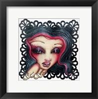 Framed Cassandra