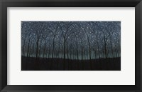 Framed Starry Trees