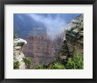 Framed Grand Canyon #1