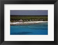 Framed Belize 2