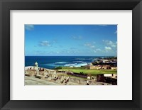 Framed San Juan 2