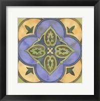 Framed Geometry & Color Part 2 - # 1