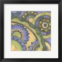 Framed Geometry & Color Part 2 - # 2