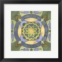 Framed Geometry & Color Part 2 - # 4