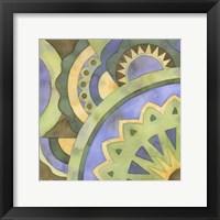 Framed Geometry & Color Part 2 - # 5