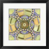 Framed Geometry & Color Part 2 - # 6