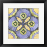 Framed Geometry & Color Part 2 - # 7
