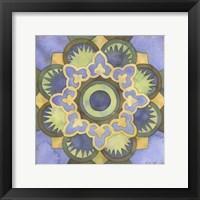 Framed Geometry & Color Part 2 - # 8