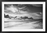 Framed Atlantic Sunrise No. 20