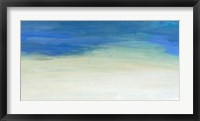 Framed Seascape 2