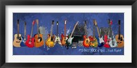 Framed Guitars - It's Only Rock n' Roll