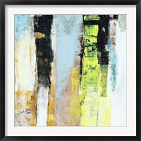 Framed Serie Codigo #12