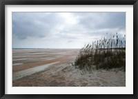 Framed Sand Dunes II