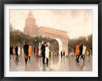 Framed Monumental Day