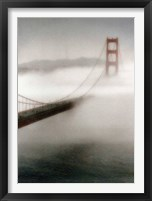 Framed Fog Comes In