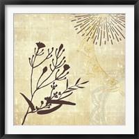 Framed Henna Highlights 1