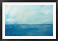 Framed Sky and Sea 6