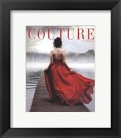 Framed Couture September 1960