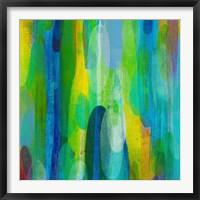 Framed Innerspace 41