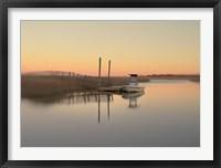 Framed Murrells Inlet