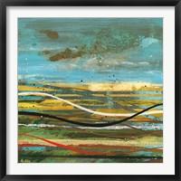 Framed High Plains 3