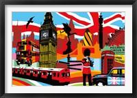 Framed London