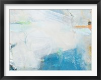 Framed Zephyr