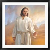 Framed Gift of Grace