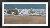 Framed Shore Break 4