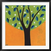 Framed Tree / 157