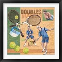 Framed Doubles