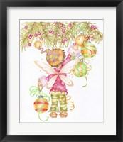 Framed Tree Pixie