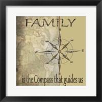 Framed Family Is