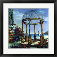 Framed Gazebo