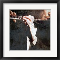 Framed Snipets Of Music 4