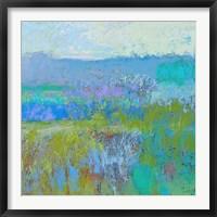 Framed Color Field 41