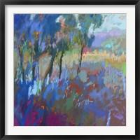 Framed Color Field 44